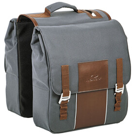 Norco Picton Bike Pannier grey/brown